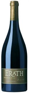 Erath Pinot Noir Prince Hill 2011 750ml